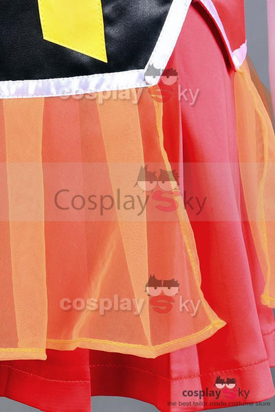 LoveLive! Sunny Day Song Kotori Minami Cosplay Costume