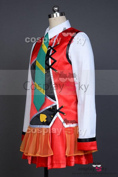 LoveLive! Sunny Day Song Nozomi Tojo Cosplay Costume