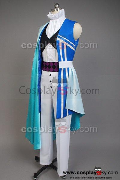 Makai ?ji: Devils and Realist Fallen Angel Sytry Cosplay Costume