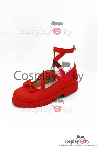 Miss Kobayashi's Dragon Maid Kamui Kanna Cosplay Shoes