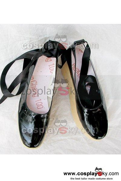 NANA Oosaki Nana Cosplay Shoes Custom Made