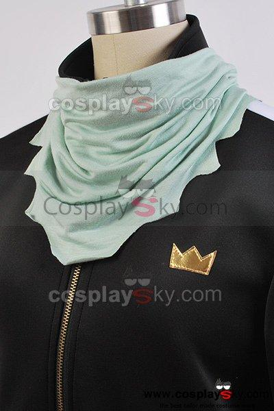 Noragami Yato Cosplay Costume Outfit Cloak