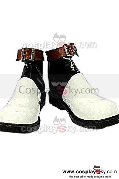 Ragnarok Online Loli Ruri Cosplay Boots Shoes