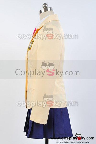 Recently, My Sister is Unusual Mitsuki Kanzaki Costume Uniform Cosplay