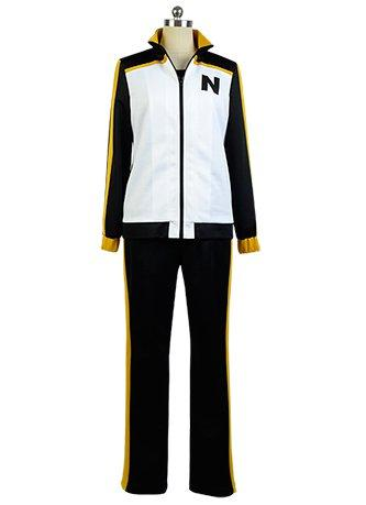 Re:Zero Life in a Different World from Zero Subaru Natsuki Outfit Cosplay Costume