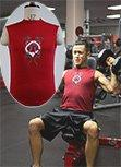 Romantic Comedy Don Jon Jon Martello Sleeveless T shirt