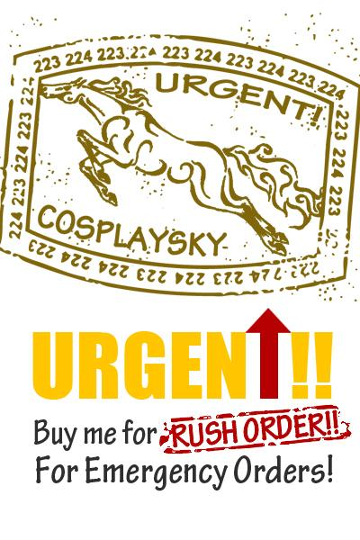 Urgent !!! Buy me for RUSH ORDERS! In case of an Emergency