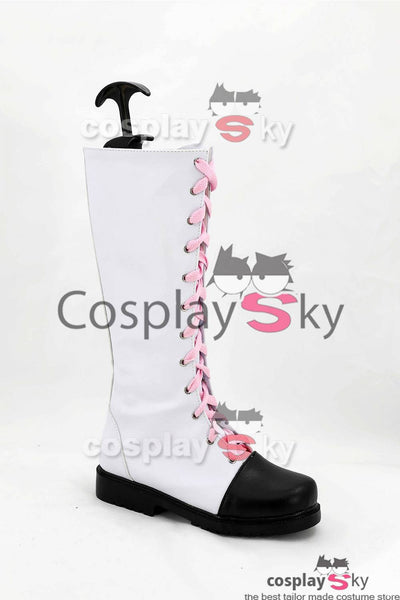 RWBY 4 Nora Valkyrie Nora Boots Cosplay Shoes