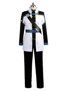 SAO Sword Art Online the Movie Ordinal Scale OS Kirito Kirigaya Cosplay Costume