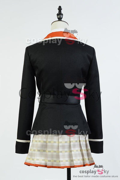 Song Of Time Project Gloria Vella Uniform Cosplay Costume