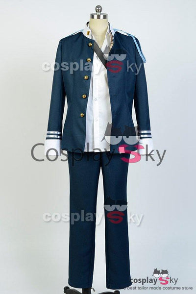 Song of Time Project Seckor Lupe Outfit Cosplay Costume