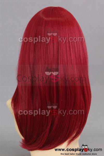 Soul Eater Spirit Long Cosplay Wig