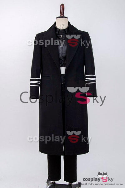 Star Wars VII: The Force Awakens General Hux Cosplay Costume