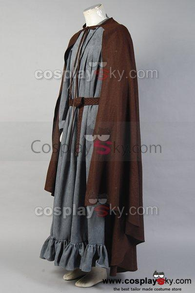 Lord Of The Rings Costume Design | The Lord Of The Rings The Fellowship Of The Ring Gandalf Costume