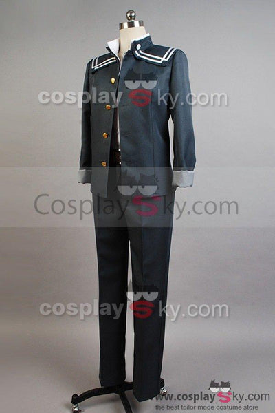 The Testament of Sister New Devil Basara Tojo Uniform Cosplay Costume
