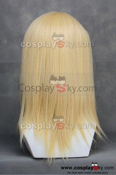 Natsume's Book of Friends Touru Taki Cosplay Wig