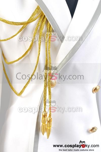 Uta No Prince Sama Shining All Star QUARTET?NIGHT Uniform Costume