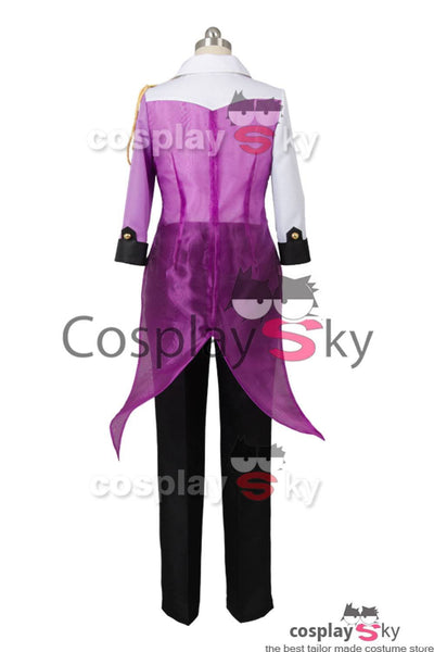Victor Costume Yuri on Ice Victor Nikiforov Uniform Suit Cosplay Costume