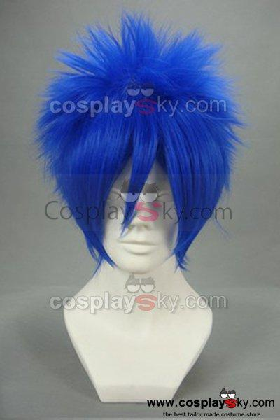 Fairy Tail Mystogan Cosplay Wig