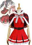 LoveLive! Yazawa Nico Christmas Uniform Cosplay Costume