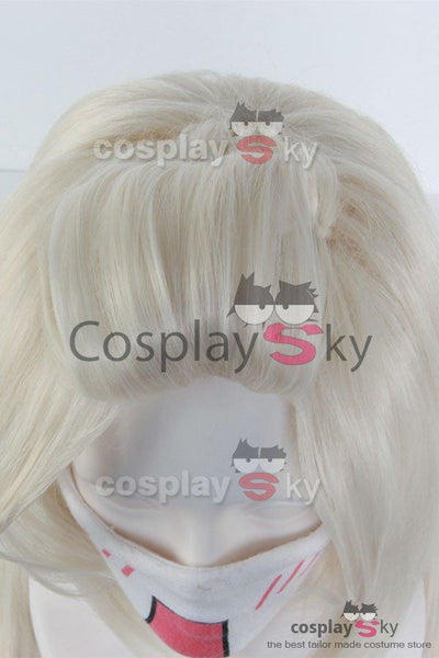 Zootopia Sheep Assistant Mayor Bellwether Cosplay Wigs