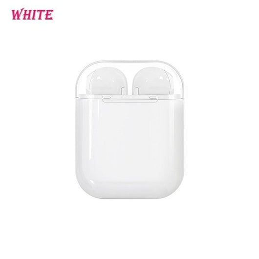 Magnetic Charger Box Earbuds  Bluetooth Earphone Mini Wireless In Ear Headset V4.2