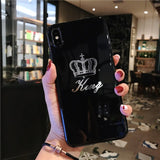 Glossy iPhone cases