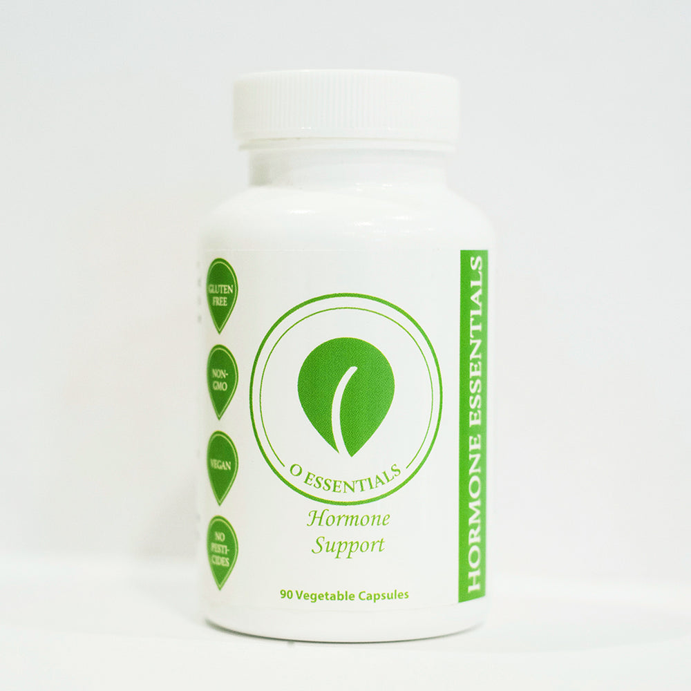 hormon support supplement