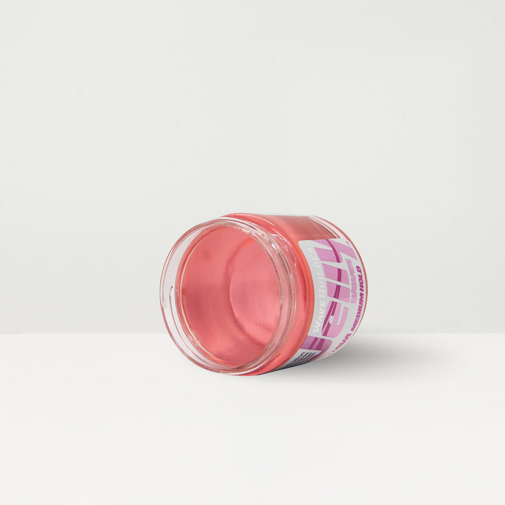 WaveBuilder Guava Jelly Waves Pomade
