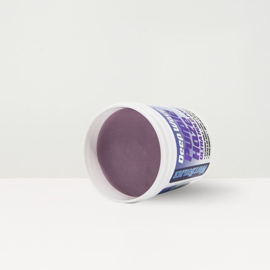 WaveBuilder Purple Haze Ultra Hold Pomade
