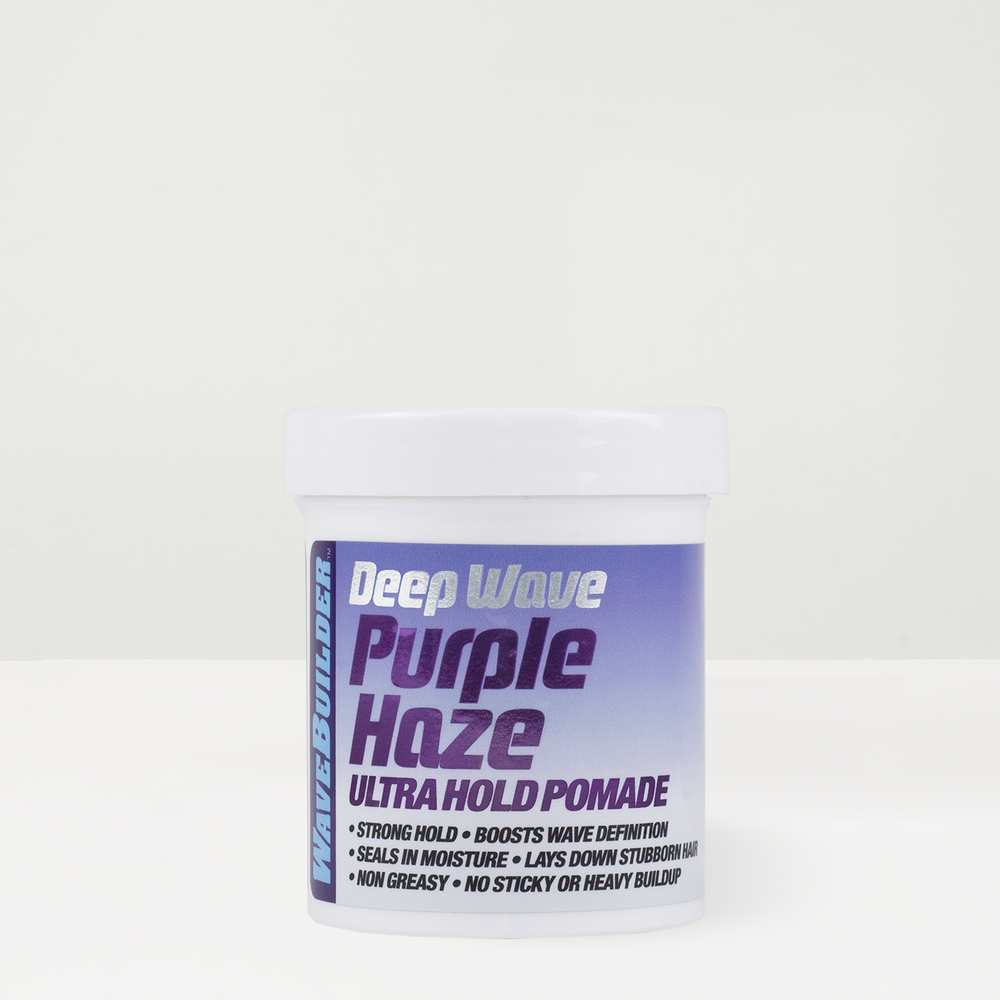 Deep Wave Purple Haze Pomade