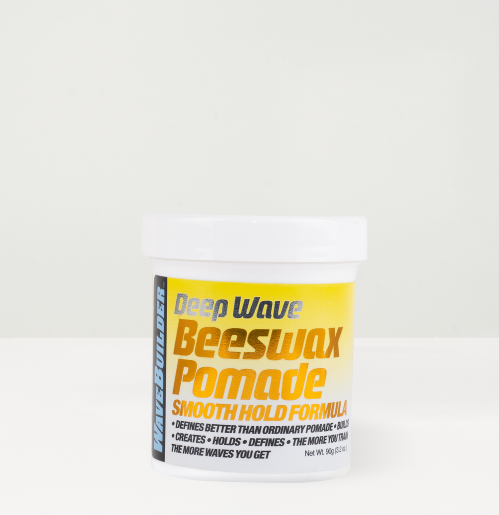 Deep Wave Beeswax Pomade