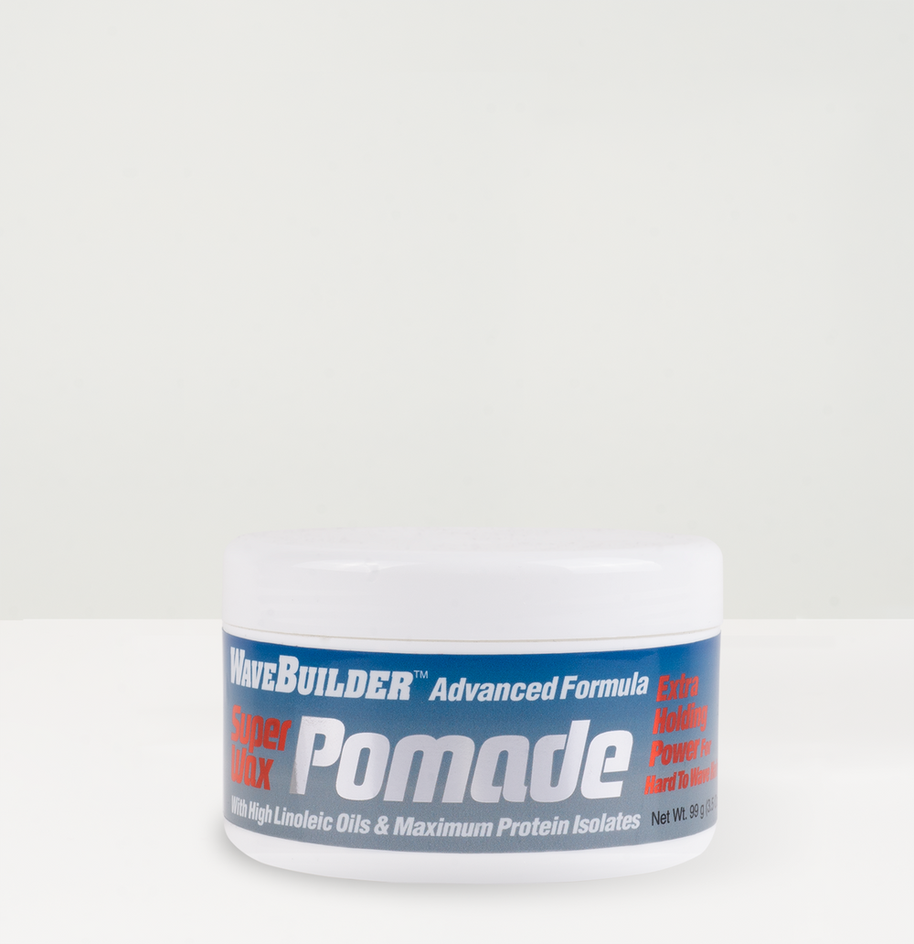 Advanced Formula Super Wax Pomade