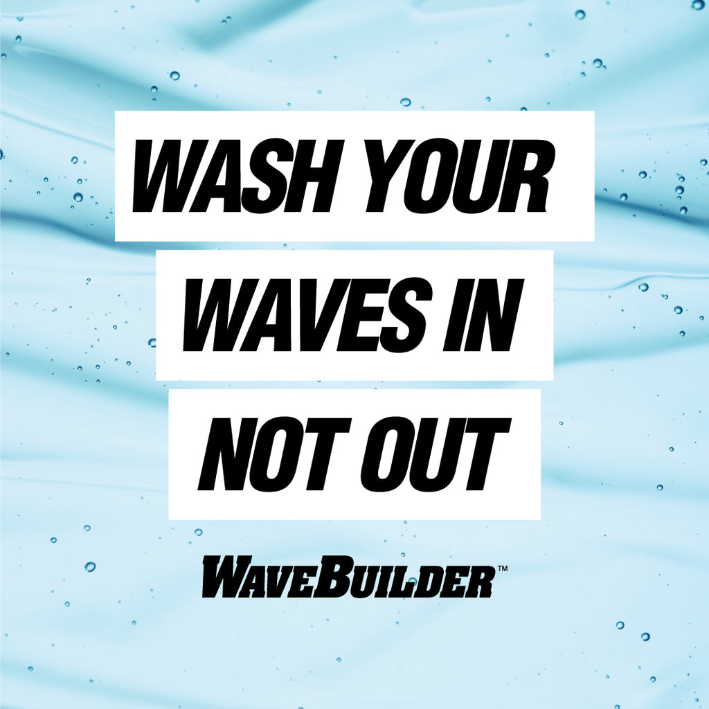 Wash In Waves - Wave Saving Shampoo