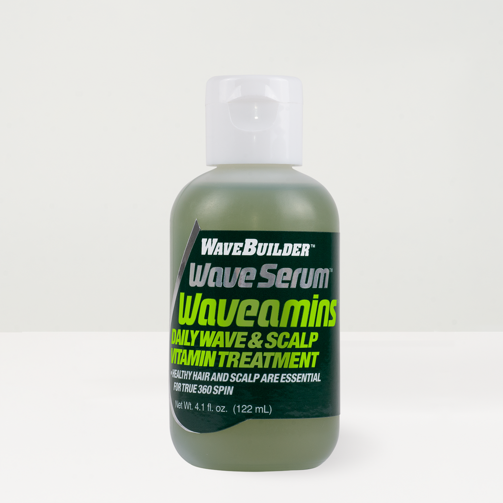 Waveamins Vitamin Treatment