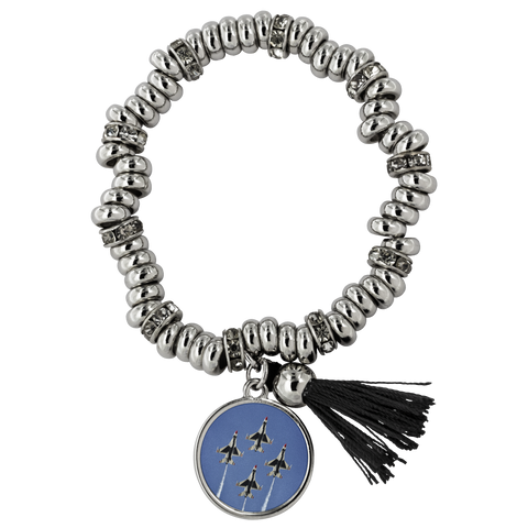 Thunderbirds Piper Bracelet
