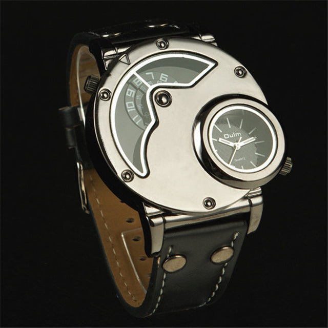 Aviator Men's Luxurious Wristwatch