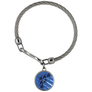 Blue Angels Wickford Bracelet