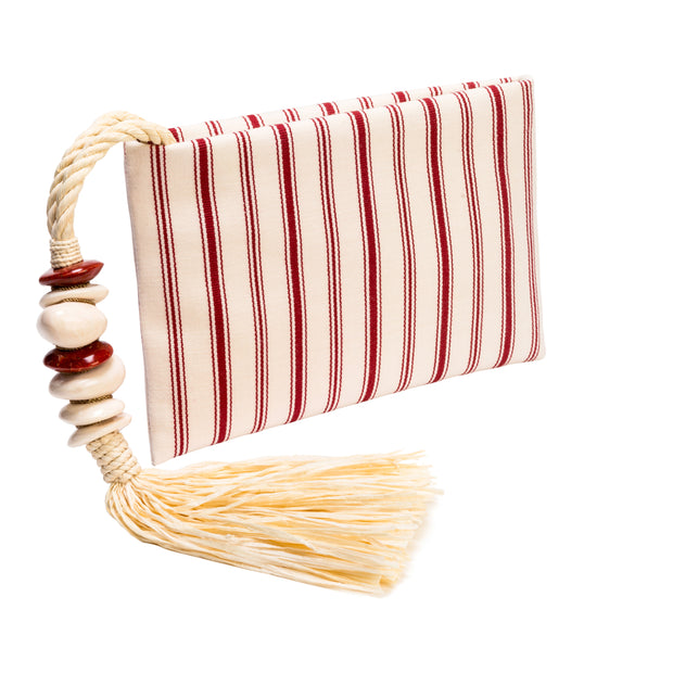 Taurea Ruby Clutch