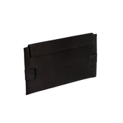 Catena Black & Gold Envelope Clutch