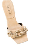 Catena Sand High Sandal
