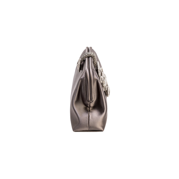 Alessa Smoke Pouch Bag