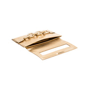 Catena Gold Large Clutch