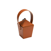 Tan Treasure Bag