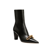 Catena Black Ankle Boot