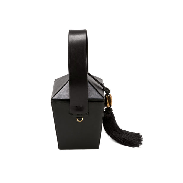 Black Treasure Bag
