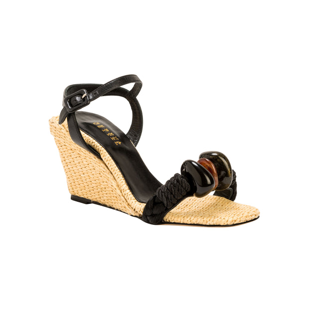 Melita Wedge Sandal