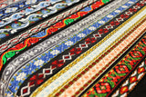 Norwegian Wool Braid Trims