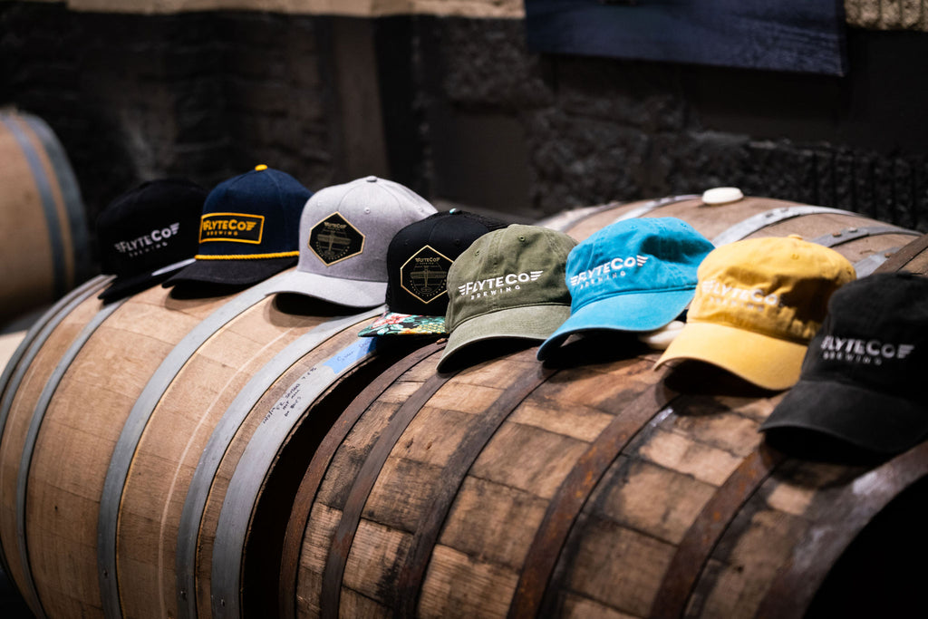 Premium Aviation Hats