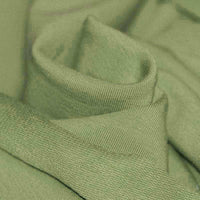Olive Green French Terry